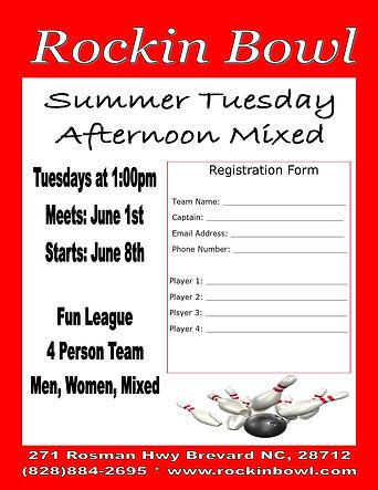 Summer Tuesday Afternoon League.jpg