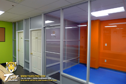 Fitting Room / Trial Classroom