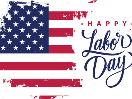 Labor Day  this year celebrates the 125th anniversary of its creation!
