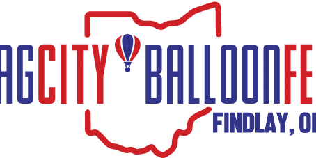 It's Flag City Balloon Fest!