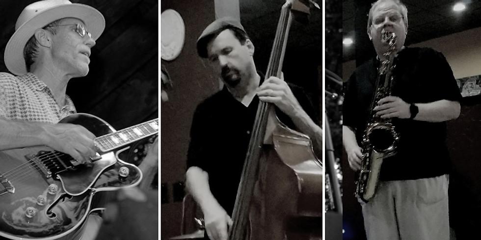 The Ron Kraemer Trio