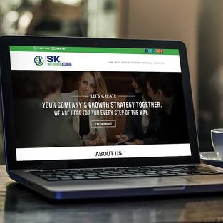 SK Web Consultant