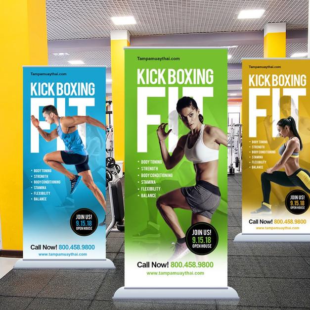 Tampa Fitness Gym