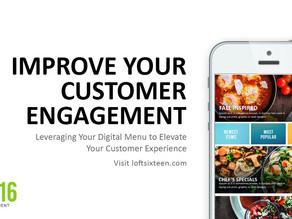 Leveraging Digital Menu to Benefit Your Restaurant Business.