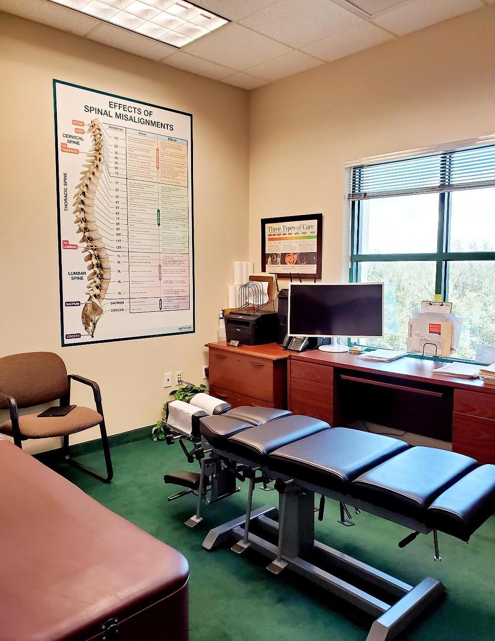 Chiropractic Sarasota