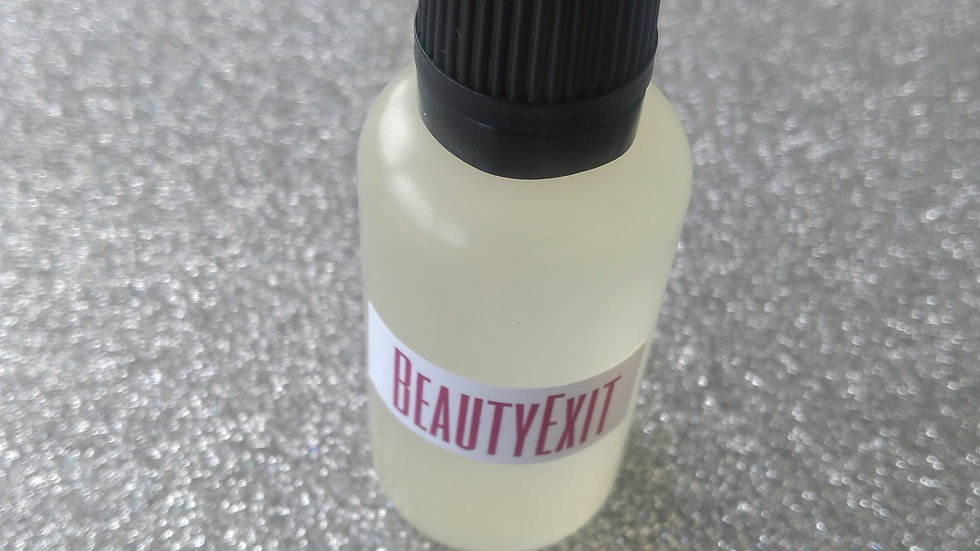 Infused Oils for Lipgloss (30ML)
