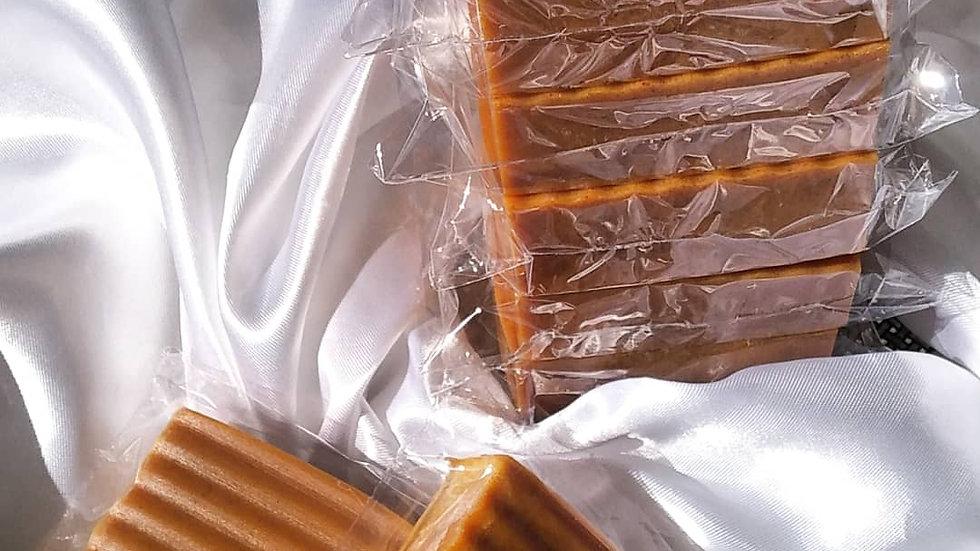 Wholesale Tumeric Ginger Facial Bar (10)