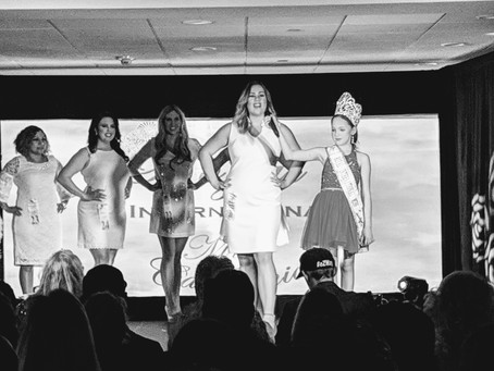 Royal International Miss Pageant, Fullerton, CA