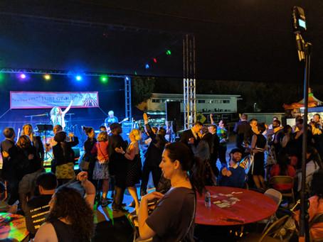 Encino School Carnival, 2018
