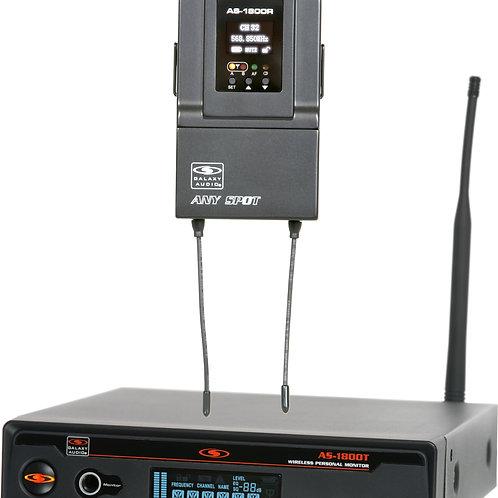Galaxy Audio AS-1800