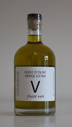 Huile d'olive vierge extra V 50 cl