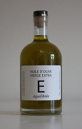 Huile d'olive vierge extra E 50 cl