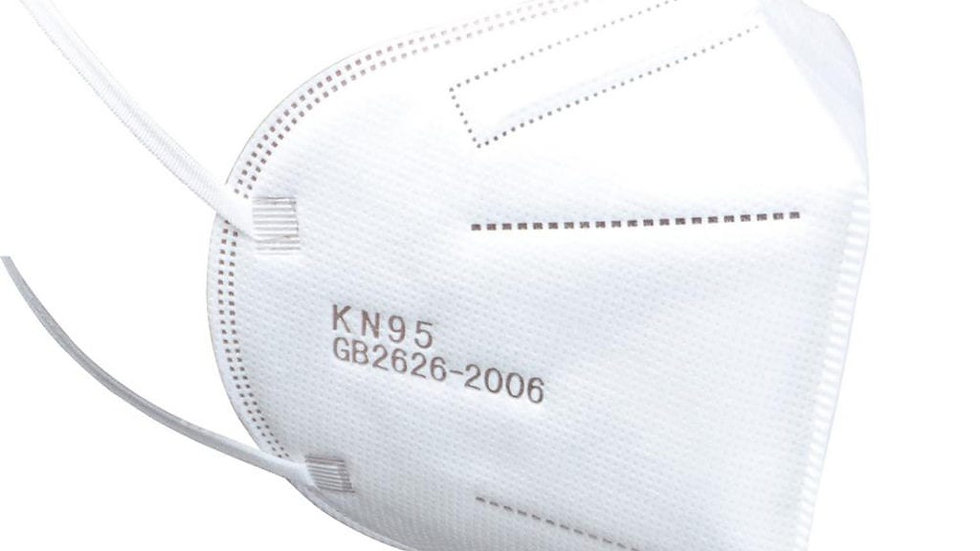KN 95 / FFP2 masks: US-FDA approved