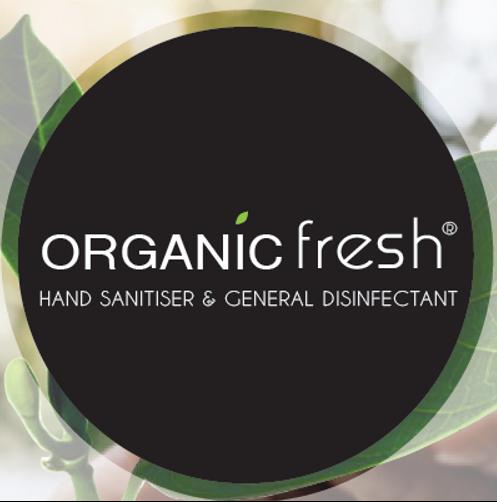 OrganicFresh® Hand Sanitiser and General Disinfectant