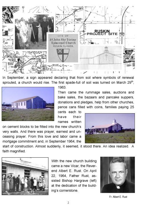 Parish History pg. 2