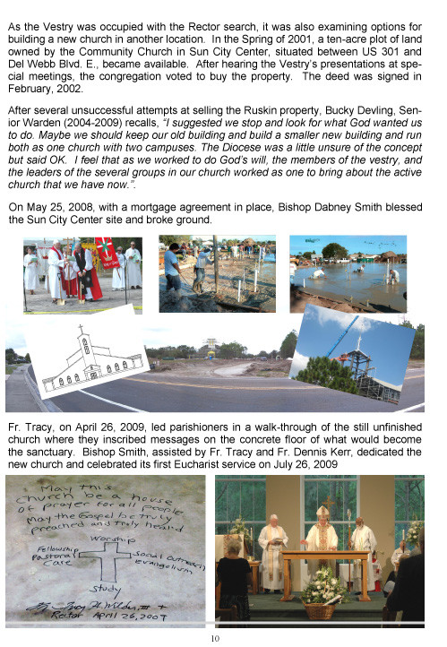 Parish History pg. 10