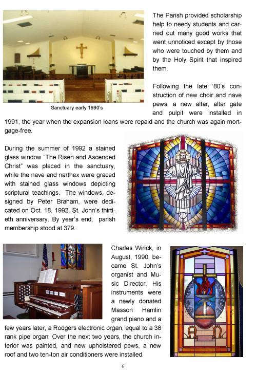 Parish History pg. 6
