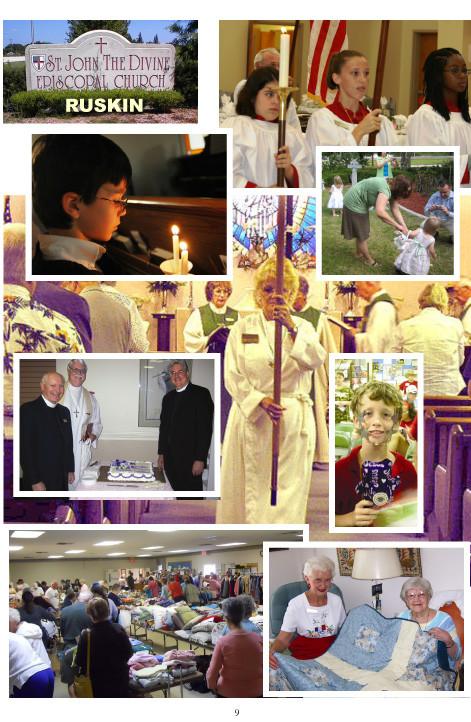Parish History pg. 9