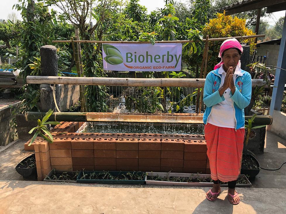 Bioherby® Naturprodukte