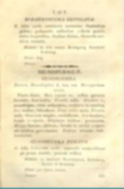 Description and Index of Species: GYNOSTEMMA.  Description and Index of Sub-Species: GYNOSTEMMA PEDATA.  1825, Batavia, BLUME CJ.