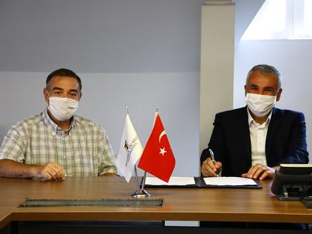 Mobese Akademi ile İstanbul Ticaret Üniversitesi Arasında Protokol İmzalandı