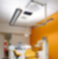 Воздухоочистители для стоматологии