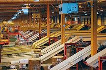 Аэромэйт.Фильтры для очистки воздуха в производственных помещениях.