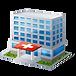 Очистка воздуха в медицинских учреждениях