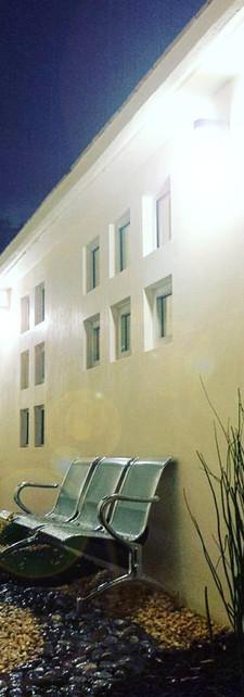 Hospital de las emociones INJUVE Venustiano Carranza