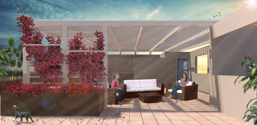 Rooftop Claveria PHII