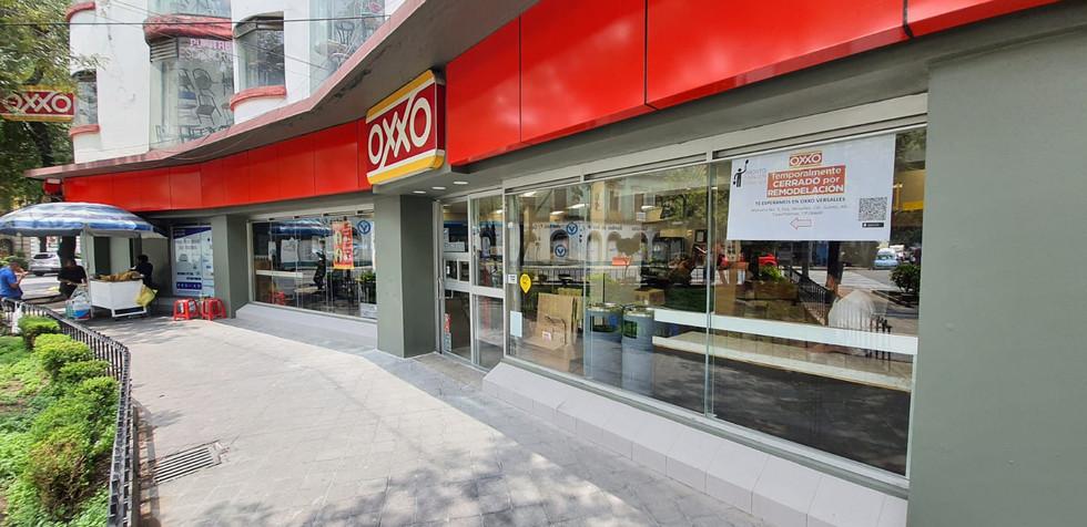 OXXO Barcelona