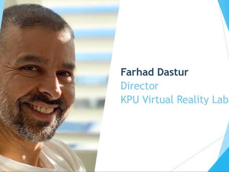 Farhad Dastur - Adding Value to Distance Education: The Four-Fold Path