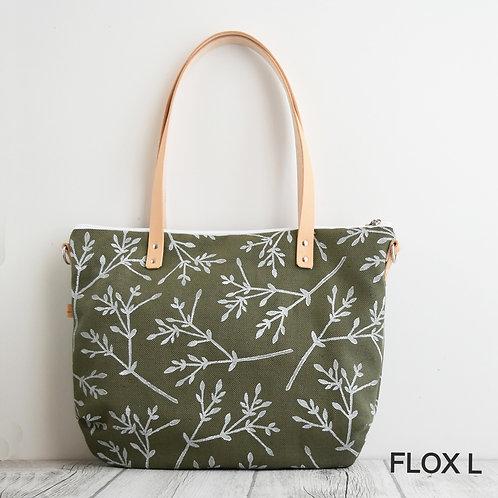 Opzione Manici lunghi per borsa FLOX