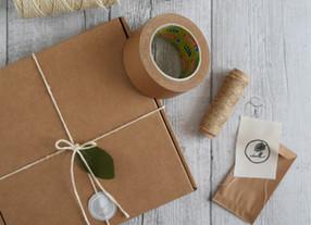 Packaging senza plastica, la mia sfida!