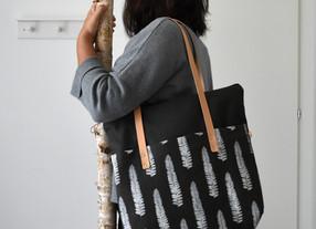 Betulla: una nuova borsa Danilla carica di significati