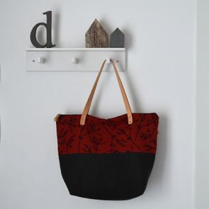 MELIA - maxibag