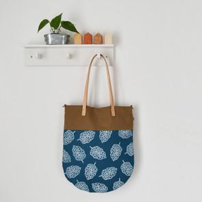 GINESTRA - shopper bag