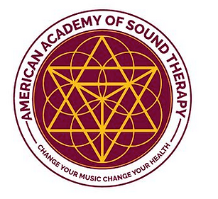 sound therapy academy logo