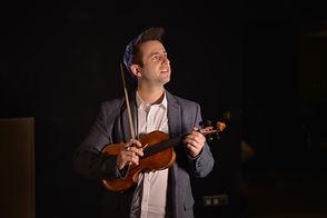 Boris Cacciaguerra - Premier Violon