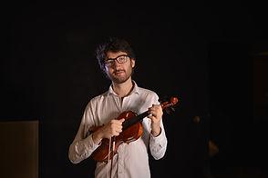 Olivier Rabet- Violon