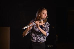Eléonore Leray - Flûte