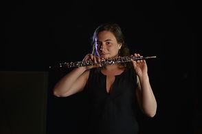 Delphine Reynaud - Hautbois