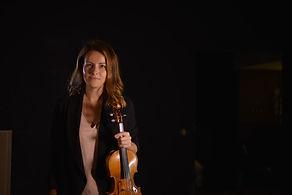 Claire Salesse - Violon