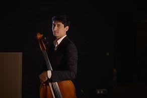 Pierre Avedikian - Violoncelle