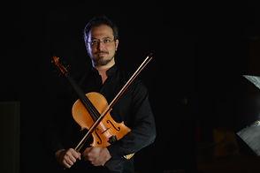 Fabrice Martin - Alto