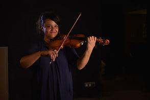 Sophie Ramambasson - Violon