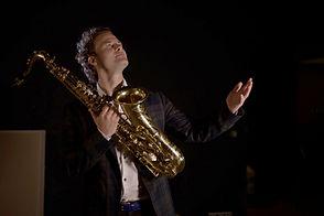Léonard Lecloarec - Saxophone