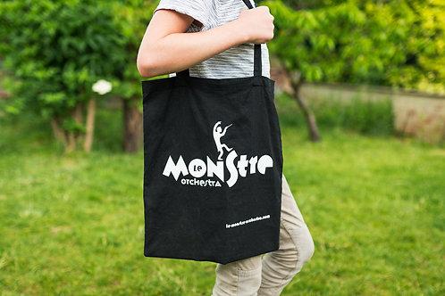 Tote Bag Le Monstre