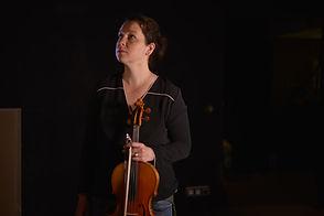 Anne Zanegottsch - Alto