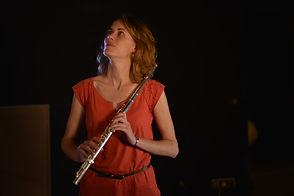 Aurélie Malledant - Flûte